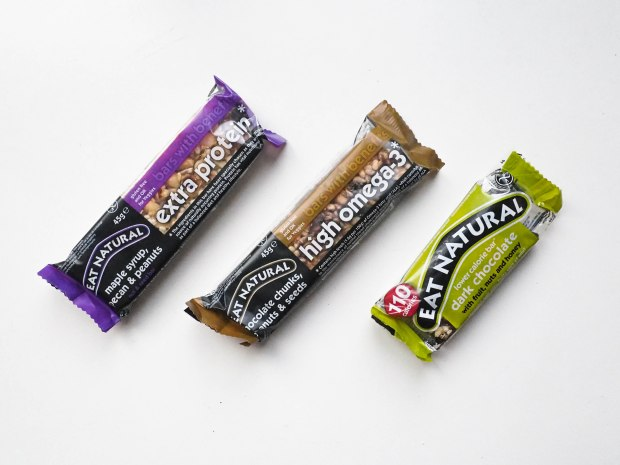 Eat Natural Bars Review